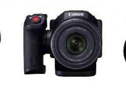 Canon XC10 បញ្ចប់នូវភាពមន្ទិលជាមួយនឹងវីដេអូ 4K