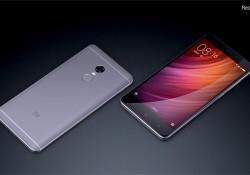 ក្រុមហ៊ុន Xiaomi បង្ហាញនូវទូរស័ព្ទ Redmi Note 4 នៅក្នុងតម្លៃមួយដែលមិនគួរឱ្យជឿ